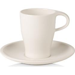 Villeroy & Boch Coffee Passion Coffee Mug & Saucer Set