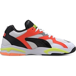 Puma Men's Performer Retro Lace Up Sneakers found on Bargain Bro UK from Bloomingdales UK