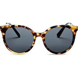 Valentino Women's Round Sunglasses, 53mm found on Bargain Bro Philippines from Bloomingdale's Australia for $295.31