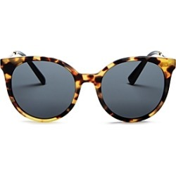 Valentino Women's Round Sunglasses, 53mm found on Bargain Bro India from Bloomingdale's Australia for $295.31