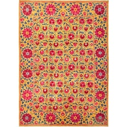 Solo Rugs Suzani Area Rug, 10'3 x 14'3 found on Bargain Bro UK from Bloomingdales UK