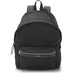 Saint Laurent City Canvas Backpack found on Bargain Bro Philippines from Bloomingdale's Australia for $947.31