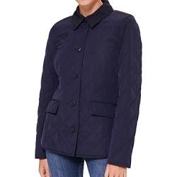 Hobbs London Lianne Quilted Coat