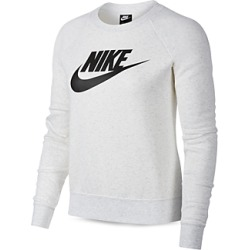 Nike Essential Fleece Sweatshirt found on Bargain Bro India from bloomingdales.com for $60.00