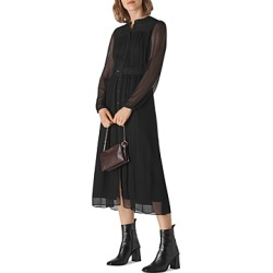 Whistles Belted Midi Dress found on Bargain Bro UK from Bloomingdales UK