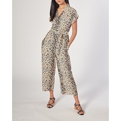 Joie Jailee Jumpsuit found on MODAPINS from bloomingdales.com for USD $182.70