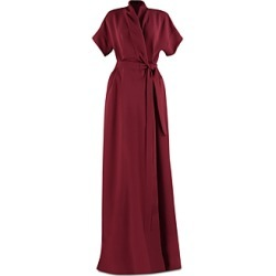 Edeline Lee Alexandria Wrap Gown - 100% Exclusive found on MODAPINS from Bloomingdales Canada for USD $1869.89