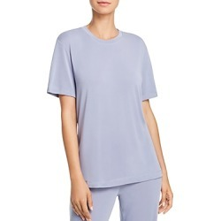 Calvin Klein Liquid Touch Lounge Short-Sleeve Tee found on Bargain Bro India from Bloomingdale's Australia for $40.25