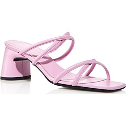 Dorateymur Women's Arena Slip On Strappy Sandals found on MODAPINS from Bloomingdales UK for USD $226.70