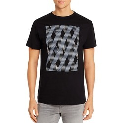 Vestige Abstract Diamond Graphic Tee found on Bargain Bro Philippines from Bloomingdales Canada for $50.56