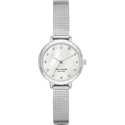 kate spade new york Morningside Mother-of-Pearl Dial Watch, 28mm