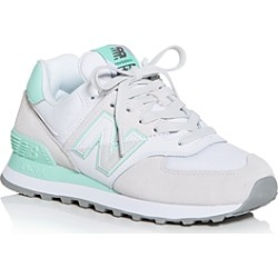 New Balance Women's 574 Low Top Sneakers found on Bargain Bro Philippines from bloomingdales.com for $79.99