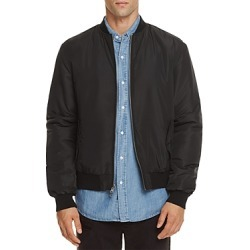 Sovereign Code Walden Reversible Bomber Jacket found on Bargain Bro UK from Bloomingdales UK