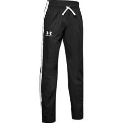 Under Armour Boys' Contrast Stripe Track Pants - Big Kid found on Bargain Bro India from bloomingdales.com for $24.50