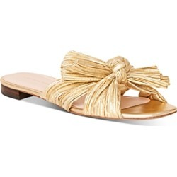 Loeffler Randall Women's Daphne Slip On Sandals found on MODAPINS from bloomingdales.com for USD $250.00