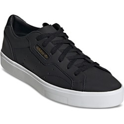 Adidas Women's Sleek Low Top Lace-Up Sneakers found on Bargain Bro India from bloomingdales.com for $80.00