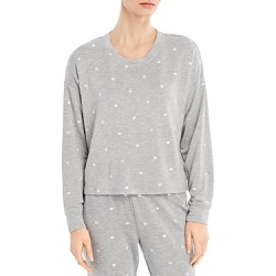 Splendid Heart Embroidered Pullover Sweater (61% off) - Comparable value $128 found on Bargain Bro Philippines from Bloomingdale's Australia for $53.31