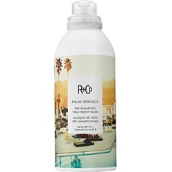 R and Co Palm Springs Pre-Shampoo Treatment Mask