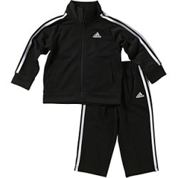 Adidas Unisex Tricot Jacket & Pants Set - Little Kid found on Bargain Bro Philippines from Bloomingdale's Australia for $50.81