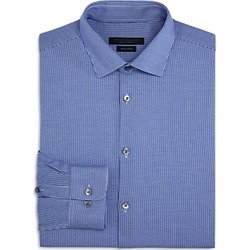 John Varvatos Star Usa Striped Jersey Regular Fit Dress Shirt found on Bargain Bro India from Bloomingdale's Australia for $135.48