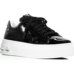 Miu Miu Women's Crystal Skate Sneakers found on Bargain Bro Philippines from bloomingdales.com for $750.00