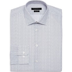John Varvatos Star Usa Scattered Print Regular Fit Dress Shirt found on Bargain Bro India from Bloomingdales Canada for $76.37