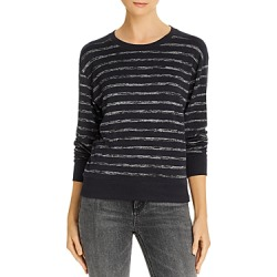 rag & bone Avryl Striped Sweater