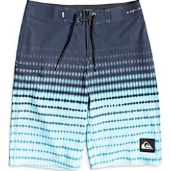Quiksilver Boys' Highline Upsurge Boardshorts - Big Kid found on Bargain Bro from Bloomingdales Canada for USD $36.34