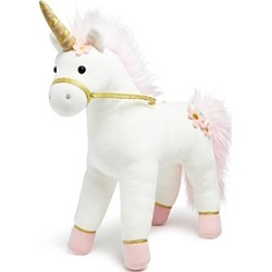 Gund Lilyrose Unicorn - Ages 0+ found on Bargain Bro Philippines from Bloomingdale's Australia for $25.40
