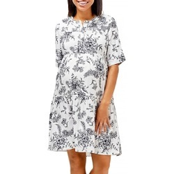 Nom Maternity Valeria Dress found on Bargain Bro India from bloomingdales.com for $116.00