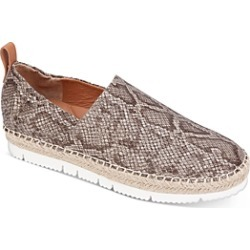 Gentle Souls by Kenneth Cole Women's Lizzy A-Line Sporty Espadrille Flats
