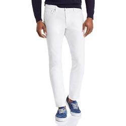Michael Kors Parker Slim Fit Jeans in White found on Bargain Bro UK from Bloomingdales UK