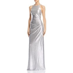 Avery G Embellished Metallic Gown found on MODAPINS from Bloomingdales UK for USD $262.81