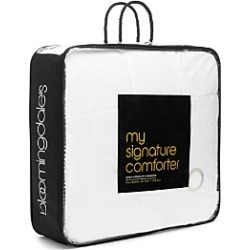 Bloomingdale's My Signature Comforter, Full/Queen - 100% Exclusive found on Bargain Bro India from Bloomingdale's Australia for $163.65
