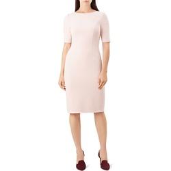 Hobbs London Annabeth Sheath Dress found on Bargain Bro UK from Bloomingdales UK