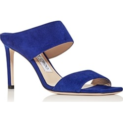 Jimmy Choo Women's Hira High-Heel Slide Sandals found on MODAPINS from Bloomingdale's Australia for USD $311.26