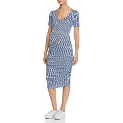 Nom Maternity Hailey Scoop Neck Dress found on Bargain Bro India from bloomingdales.com for $88.00