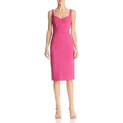 Adrianna Papell Ruched Front Sheath Dress found on Bargain Bro Philippines from Bloomingdales Canada for $81.54
