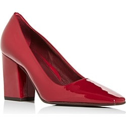 Marion Parke Women's Whitney Block Heel Pumps found on MODAPINS from Bloomingdale's Australia for USD $243.73