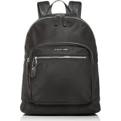 Michael Kors Hudson Gabardine Backpack found on Bargain Bro UK from Bloomingdales UK