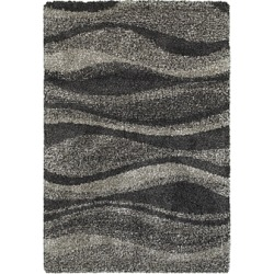 Oriental Weavers Henderson Shag 5992E Area Rug, 1'10 x 3'3 found on Bargain Bro India from Bloomingdales Canada for $62.89