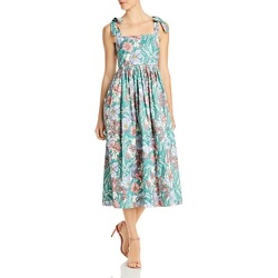 Tory Burch Tie-Shoulder Beach Dress found on Bargain Bro UK from Bloomingdales UK