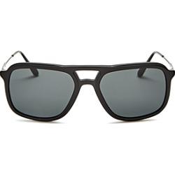 Prada Men's Brow Bar Aviator Sunglasses, 54mm found on Bargain Bro Philippines from bloomingdales.com for $350.00