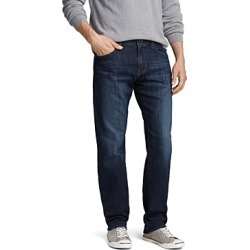 Ag Jeans - Graduate New Tapered Fit in Stallo found on MODAPINS from bloomingdales.com for USD $141.00