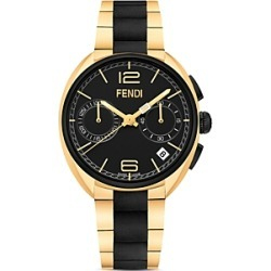Fendi Momento Fendi Chronograph, 40mm found on Bargain Bro Philippines from Bloomingdale's Australia for $1688.22