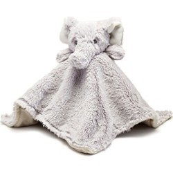 Elegant Baby Elephant Buddy Security Blankie found on Bargain Bro Philippines from Bloomingdale's Australia for $18.00