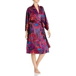 Natori Empress Print Wrap Robe found on Bargain Bro India from Bloomingdale's Australia for $169.35