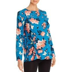 Nom Maternity Fiona Maternity & Nursing Ruffle Top found on Bargain Bro India from Bloomingdale's Australia for $67.17