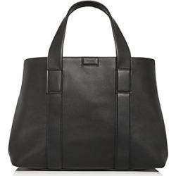 Bottega Veneta Embossed Leather Tote Bag found on Bargain Bro UK from Bloomingdales UK