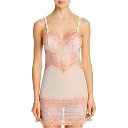 Wacoal Embrace Lace Chemise found on Bargain Bro India from bloomingdales.com for $52.70